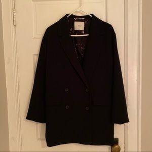 Wilfred Jackets & Coats - Aritzia Wilfred Cherrelle Jacket
